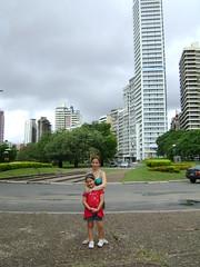 Paola y Luli, en la Costanera rosarina (Euge ARG) Tags: argentina rosario