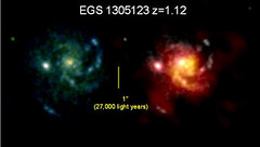 Galaxia masiva