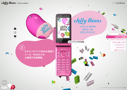 Jelly Beans SoftBank 840SH_04