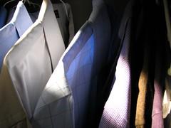pressed shirts (Dan_DC) Tags: fashion closet clothing stock shirts license vip editorial wardrobe executive rf imagebank pressed privilege executie mensshirts flatfee laboremployment