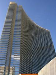 Aria Resort and Casino, CityCenter, Las Vegas
