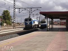 319 y Arco García Lorca (Jaro470) Tags: de san juan 333 arco 252 alcázar 319 albaf
