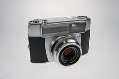 Adox Polomat 1S (Chreriksen) Tags: camera film analog 35mm vintage studio 135 product schneider kreuznach canonefs1022mmf3545usm 12845 radionarl prontor500lk