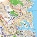 am Sliema Map