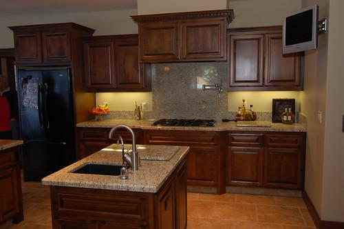 Select alder kitchen
