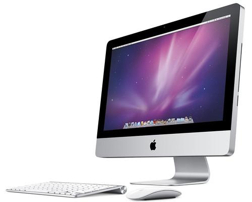 iMac21.5in