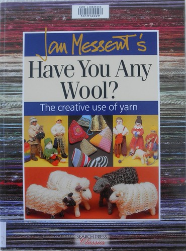 have you any wool