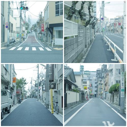 Shimokitazawa loads
