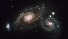 NGC_5679_Arp_274HST (kingoverdogs) Tags: m1 space ngc galaxy nebula m42 m8 bok m3 outerspace m2 m6 m5 cosmos m4 m100 deepspace m10 m9 m7 globules m110 centaurusa m89 ngc1666 newgeneralcatalogue