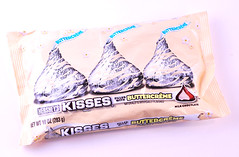 Hersheys Kisses Buttercreme