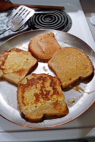 Chinese French Toast