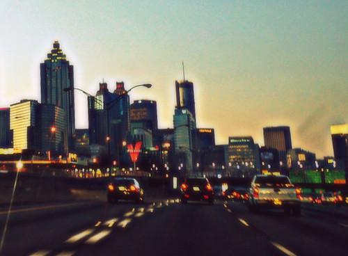 My City-Atlanta