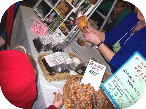 Seedy Saturday 2010