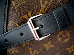 Shoulder Strap (scented90) Tags: voyage travel fashion bag louis 45 strap shoulder luxury vuitton lv keepall bandoulire