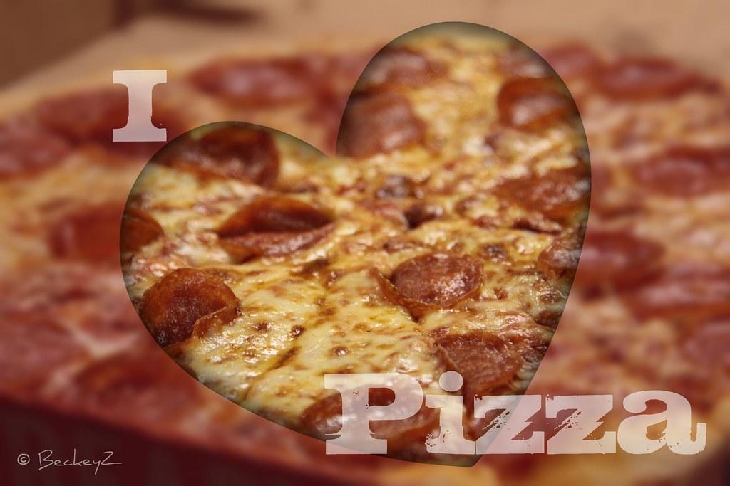 iheartpizza