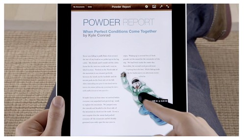 iPad.Oscars.Pages
