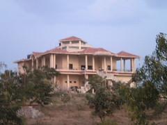 MTDC Holiday Resort, Lonar