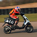 Sam Edwards at Mallory Park