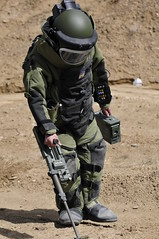 Beeps (Wayne Speek) Tags: afghanistan army ana war eod bomb usarmy sharana 707th