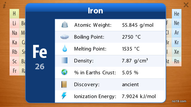 Element Iron - Screenshot0083