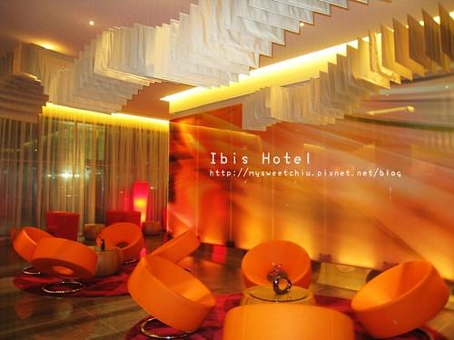 Dubai Ibis Hotel 2