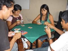 P1050624 por Centro Cultural Crescendo, Lima-Peru