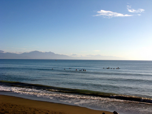 baler aurora, baler surfing, baler summer package