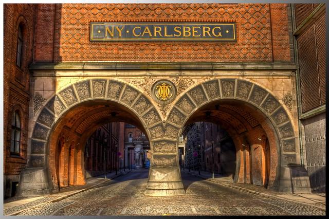 Ny Carlsberg