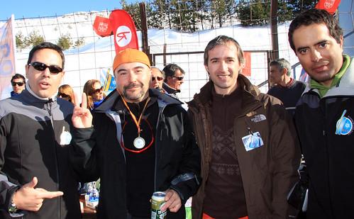 Nacho y Ángel - Domingos