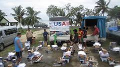 March 8-12: USAID Funded Samaritan's Purse Continues Post Tsunami Assistance