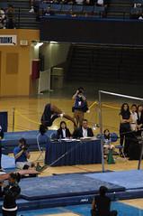 DSC_0105 (bruin805) Tags: college msu ucla gymnastics bruins michiganstate titans spartans calstatefullerton pauleypavilion pac10