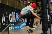 Chaz Ortiz - Fakie Flip