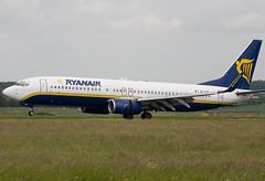 EI-CST - 29933 - Ryanair - Boeing 737-8AS - Luton - 070613 - Steven Gray - CRW_2029