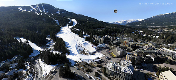 Whistler Olympic Village