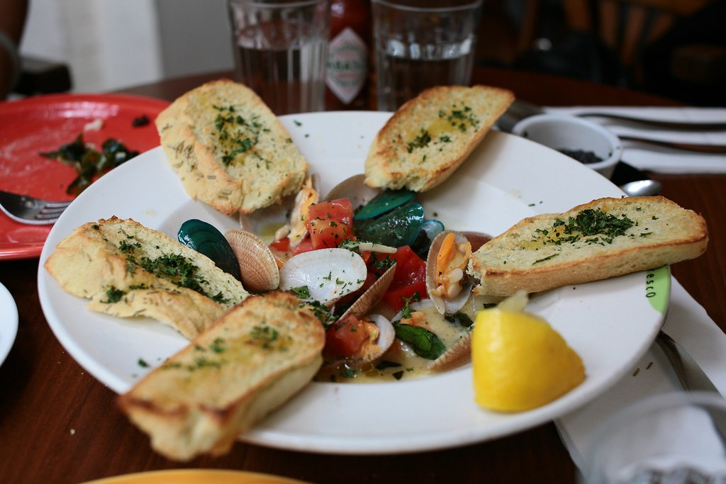 Pasta Mio 我的義大利麵