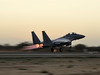 Saudi Royal air force   F15-Eagle (CLICK GROUP معين الشريف Moeen) Tags: nikon saudiarabia معين d90 jazan gizan السعودية نيكون الشريف المملكةالعربيةالسعودية جيزان جازان الهويدي
