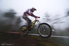 _DSC2130 (Salvador Moreira) Tags: mountain bike speed lluvia jump agua nikon slow downhill tokina galicia dh tormenta bici salto monte panning vigo 2010 barrido d90 1116 strobist fragoselo atx116 vigobikecontest