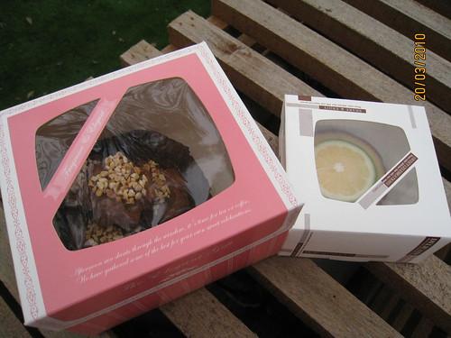 斗六法米法式甜點