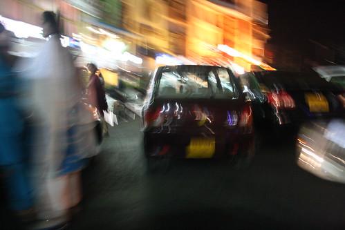 Karachi Lights