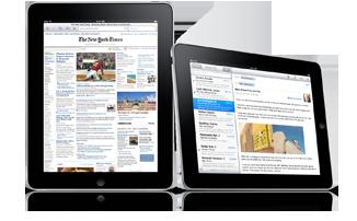 PC - iPad