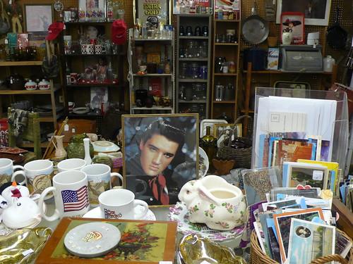 Thrift Store, MO