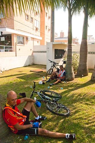 Audax Floripa 2010 by Caminhos do Sertão Cicloturismo.