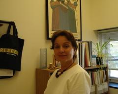 Rosa Briceno 2008