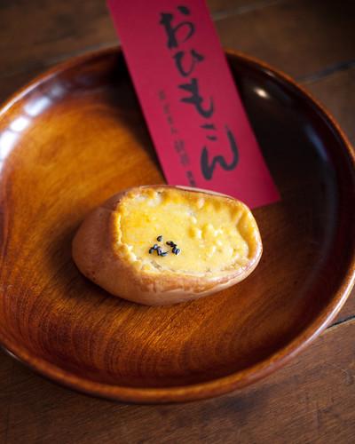 Oimosan (ohimo-san) from Kagizen