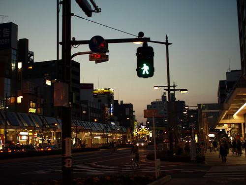 Sugamo 2009/04