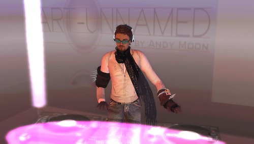 andy moon in second life