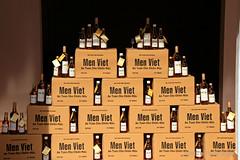 Mekong Delta - Liquor store @ Vinh Long (florian_grupp) Tags: water shop river island boat store bottle stream southeastasia ship mud wine box spirit free delta vietnam liquor mekongdelta mekong browm methanol lancang socialistrepublicofvietnam vinhlong caibe vietnamh anbinh songmytho menviet