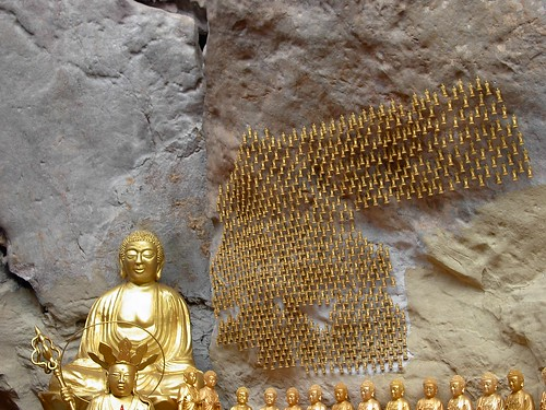 IM005346  Buddha Statues - Guan Yin Caves,佛像 - 怡保观音洞
