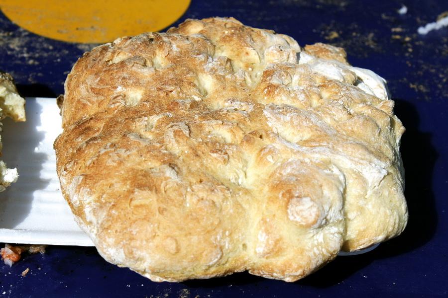 Making bread(5)