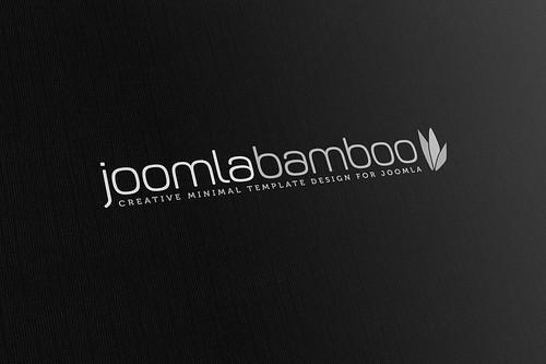 Joomlabamboo Logo
